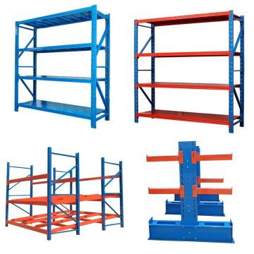 Warehouse Storage Drive in Racking for Industrial