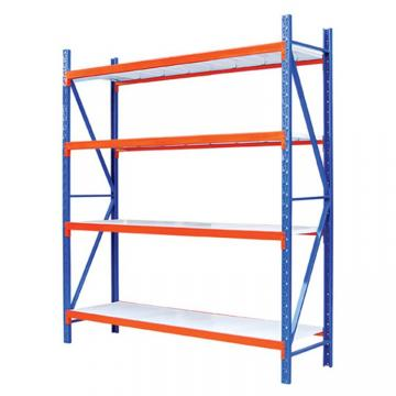 Heavy Loading Warehouse Chrome Wire Shelf (WSR23-6214)