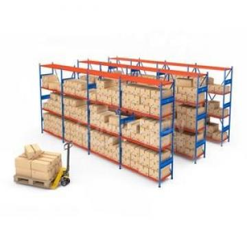 Hml Commercial Logistic Equipment Movable Tire Pallet Rack for Storage
