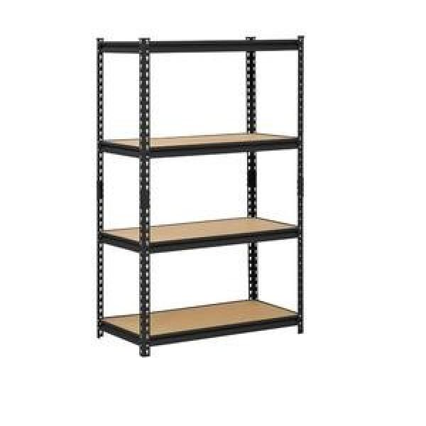 Factory Supply Metal Storage Rack Commercial Shelving #2 image