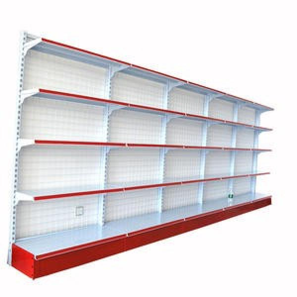 Commercial Adjustable Chrome Metal Wire Rack Shelf Shelving Unit #2 image