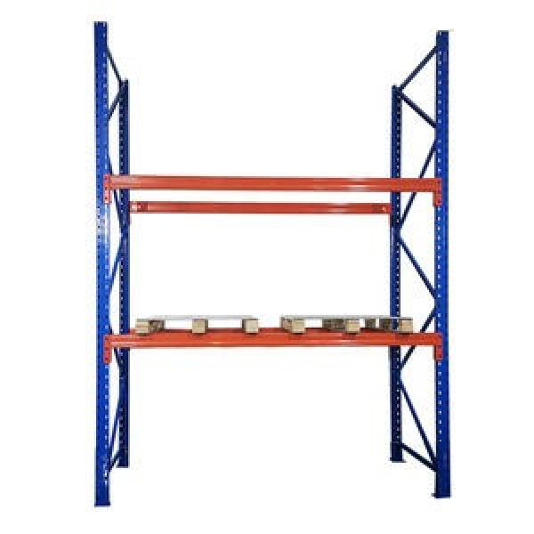 Factory Supply Metal Storage Rack Commercial Shelving #1 image