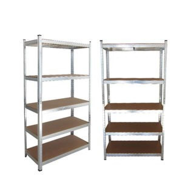 Warehouse Power Coated Stacking Container Racks for Sales #2 image