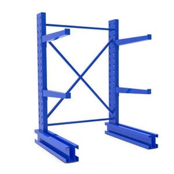 Heavy Duty Custom Single or Double Side Ral Series Cantilever Rack Factory #2 image